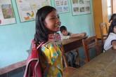 Cô bé được mệnh danh Nguyễn Ngọc Ký của Tây Nguyên