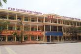 Hải Phòng: Bảo vệ đánh học sinh phải nhập viện