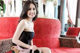 Soi thời trang hàng hiệu trong tháng của sao Việt
