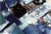 Trước thông tin mặc quần bò mài Trung Quốc có thể bị mắc bệnh: Không nên hoang mang