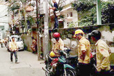 Vụ một thợ điện chết vì điện tại Hà Nội: Cần làm rõ trách nhiệm chủ sử dụng lao động