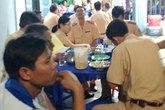 Thiếu tá công an tử vong sau vụ nổ súng: Cha già bệnh tật, nheo nhóc con thơ