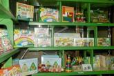 """Thị trường đồ chơi trẻ em TPHCM: Hàng ngoại """"đểu"""" bóp chết hàng nội thật"""