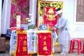 Quảng Bình: Đau lòng vợ chém chết chồng rồi lao đầu xuống giếng tự tử
