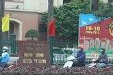 Đặt tên 2 quận mới của Hà Nội: Chín người mười ý