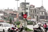 Giao thông Hà Nội dịp Tết: Đường thông, phố cấm