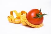 Đẹp toàn thân với...cà chua