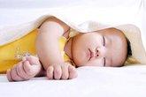 """""""Kê đơn"""" từng thói quen ngủ của bé"""