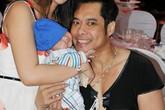 Nhận con nuôi, sao Việt độc thân lên chức bố, chức mẹ