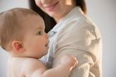 Những mẹo chăm con siêu dễ nhớ cho mẹ