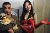 Người Nhật chán sex vì sợ hãi hôn nhân