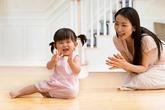 Trẻ chậm nói tại mẹ không biết dạy!