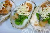Những món hàu, sò ngon cho người mê hải sản