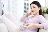 'Top' tư thế ngồi gây hại thai nhi