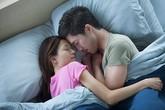 'Chết mê, chết mệt' đồng nghiệp có chồng
