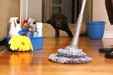 8 mẹo vặt giúp bạn luôn nhàn hạ khi dọn nhà