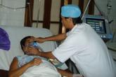 Cứu sống bệnh nhân nhồi máu cơ tim tối cấp tại bệnh viện Quận