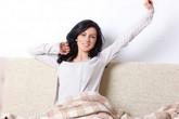 6 cách để thức dậy với cơ thể tràn đầy năng lượng