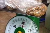 Nghi vấn bớt xén thức ăn của học sinh tiểu học