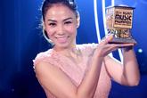 Thu Minh đoạt giải Nghệ sĩ xuất sắc nhất châu Á