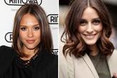 4 kiểu tóc lãng mạn mùa thu đông