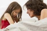 14 câu cha mẹ không bao giờ nên nói với con