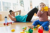 5 mẹo tiết kiệm tiền khi mua đồ chơi cho con