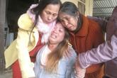 Trở về sau 19 năm lưu lạc sang Trung Quốc