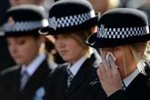 Nữ cảnh sát tự tử vì gửi nhầm tin nhắn cho chồng