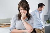 Tôi ly hôn để chồng không mất mặt
