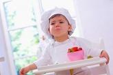 Học bác sĩ chiêu hay trị trẻ biếng ăn