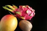 Tự làm chè hoa quả trân châu