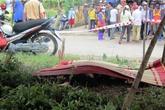 Vụ 2 vợ chồng chết vì nổ mìn: Cái chết làm đau lòng người sống