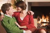 8 cách lãng mạn để hâm nóng lửa yêu