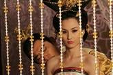 Ba bà hoàng trụy lạc nhất lịch sử Trung Hoa