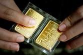 Tăng 3 triệu sau một ngày, vàng vọt lên 38 triệu đồng/lượng