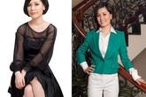 Các bà vợ ăn mặc quê mùa của sao nam Việt