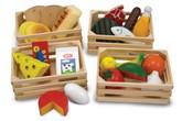 Nhu cầu 4 nhóm thực phẩm của trẻ theo lứa tuổi