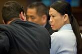 Phụ nữ gốc Việt cắt 'của quý' của chồng lãnh án chung thân