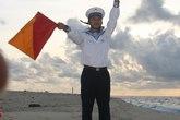 Học viện Hải quân công bố điểm thi, điểm chuẩn