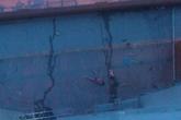 Đau lòng hai chị em ngã từ tầng 13 tử nạn