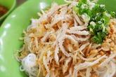 6 món bún khô hấp dẫn của Sài Gòn