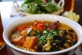 Những món bún ngon cho ngày se lạnh ở Hà Nội