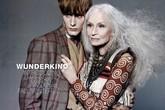 3 siêu mẫu 'già mà gân' của làng thời trang