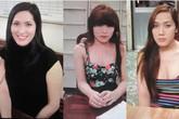 """Những """"thiếu nữ trai giả gái"""" xinh đẹp bán dâm ở Sài Gòn"""
