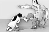 Người đàn ông dạy vợ con tàn độc số 1 Việt Nam