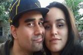 Kinh hoàng giết vợ rồi khoe ảnh trên Facebook