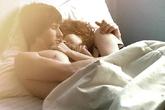 'Yêu' vào ngày nào để dễ có thai?