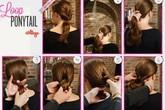 6 style tóc đẹp mà đơn giản cho bạn gái
