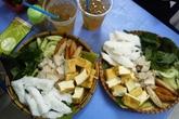 Món ngon Hà Nội đổ bộ vào Sài Thành